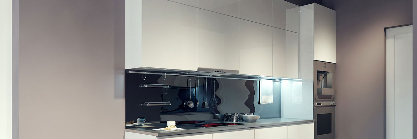 3D Thermofoil Kitchen Cabinet Doors